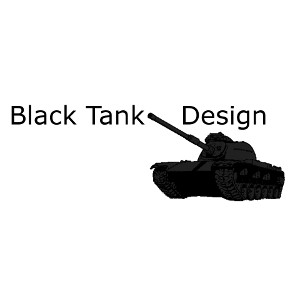 Black Tank Design designed, maintains, and hosts our website.
