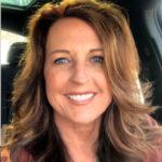 Porch Coordinator Christina Smith