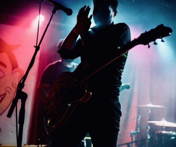 Connor Bracken & the Mother Leeds Band