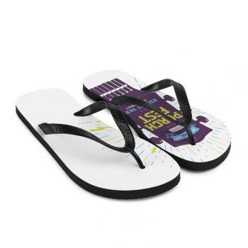 PorchFest Flip Flops