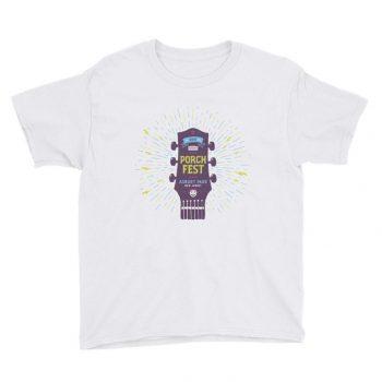 PorchFest Kids Tshirt