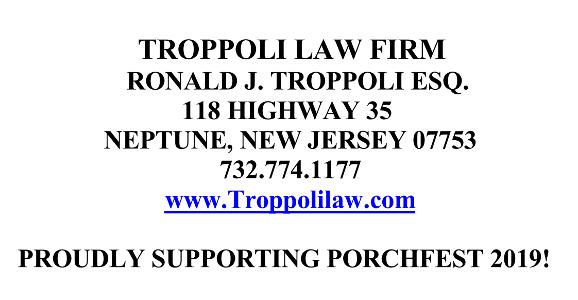 Troppoli Law Firm