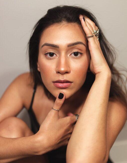 Ashley Delima