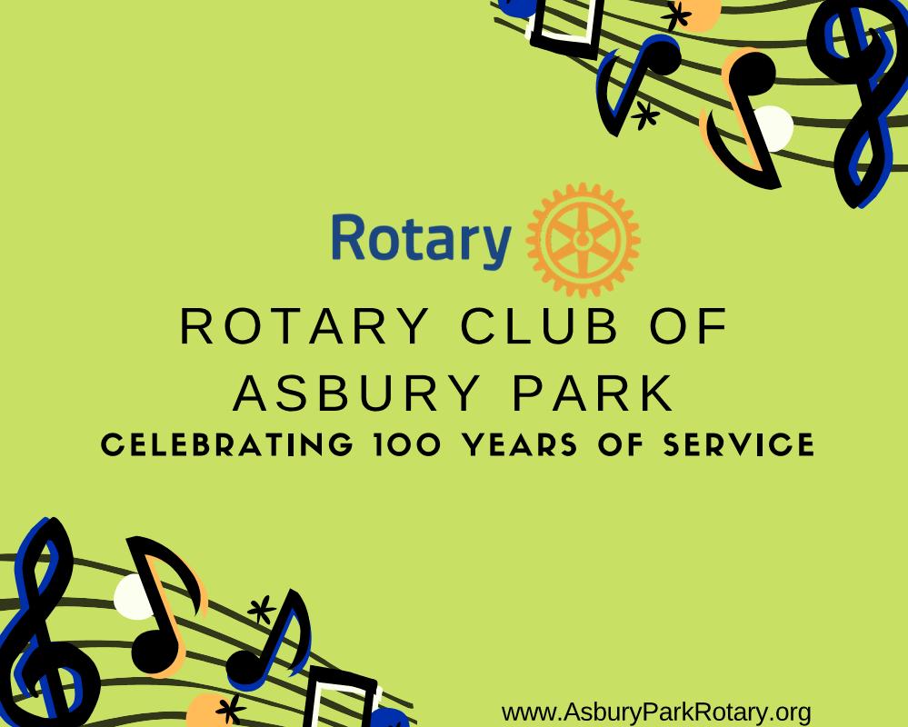 Rotary Club of Asbury Park