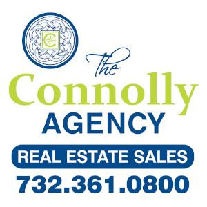 Stephanie A. Ferrier Realtor Associate, The Connolly Agency